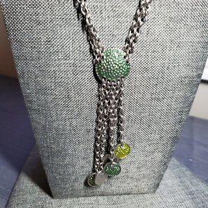 Vintage Nina Ricci Necklace